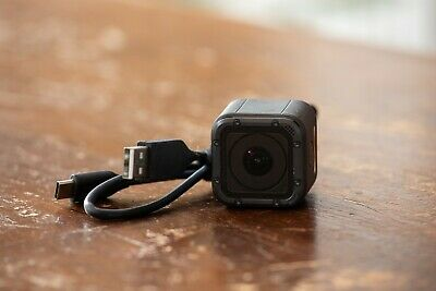GoPro HERO5 Session camera and USB cable - Hardly used in excellent condition