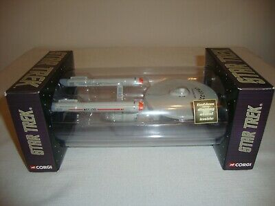 Corgi Cc96601 40Th Anniversary Star Trek Uss Enterprise