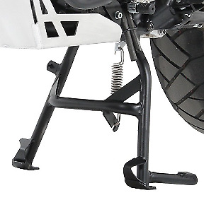 Honda CRF1000L Africa Twin / DCT (From 2018) Center Stand Black - HEPCO & BECKER