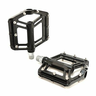 """Wellgo QRD-II MG-8 Magnesium Road Bicycle Clipless Quick Release 9//16/"""" Pedal"""