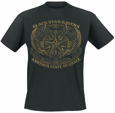 Black Star Riders Another state of grace T-Shirt black