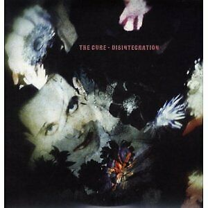 170636 The Cure - Disintegration: Remastered (CD x 1) |Nuevo|