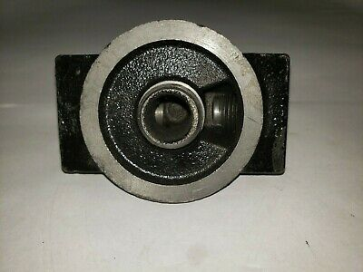 Unbranded 117034 Pressed Cast Iron Filter Housing / Head
