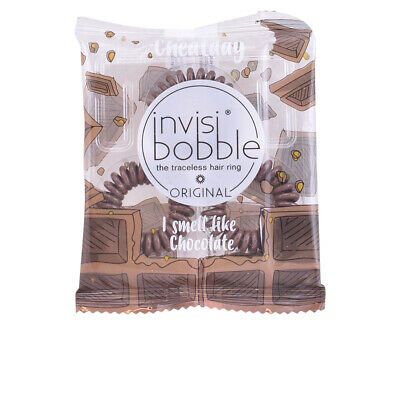 INVISIBOBBLE CHEAT DAY #crazy for chocolate 3 pz