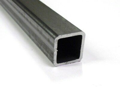 MILD STEEL BOX SECTION / Square & Rectangular Tube - SHS / RHS / ERW
