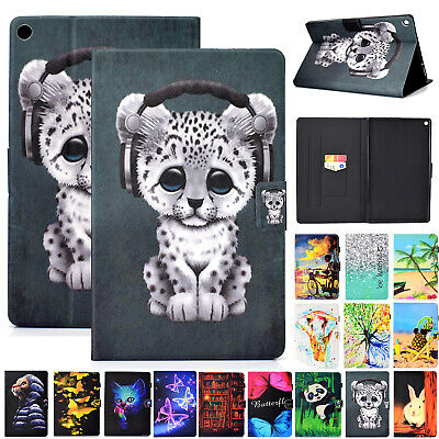 For Amazon Kindle Paperwhite 1/2/3 Case Magnetic Leather Flip Wallet Stand Cover