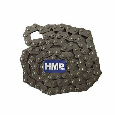 HMParts ATV Dirt Pit Bike GY6 Steuerkette / steering chain - 40 Glieder