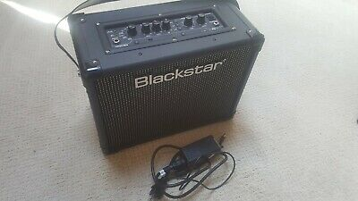 Blackstar ID:Core Stereo 20 Guitar Combo Amp 20W Programmable Effects As-Is