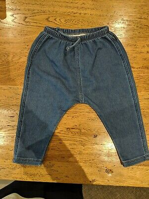 Bonds Baby/Toddler Jeans Size 1 (12-18m)