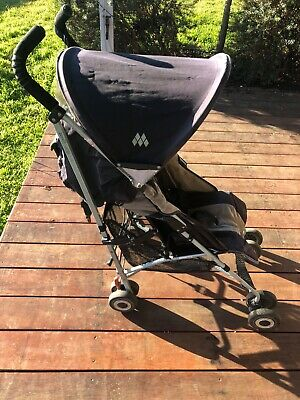 maclaren quest stroller - used condition
