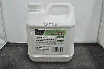Industrial Weed Killer 490 Strong Chemical Glyphosate 2l Professional Herbicide
