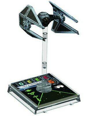 Star Wars X-Wing Miniatures Game: TIE Interceptor Expansion Pack