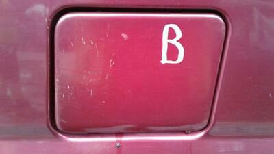 FUEL FILLER FLAP Land Rover Discovery 2003 To 2005 RED & WARRANTY - 11167989