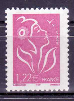 2005 FRANCE TIMBRE Y & T N° 3758 Neuf * * SANS CHARNIERE