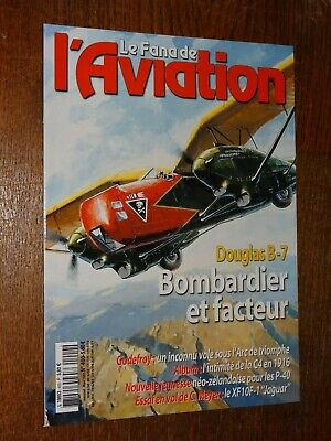 Le Fana De L'aviation N°400 - Mars 2003