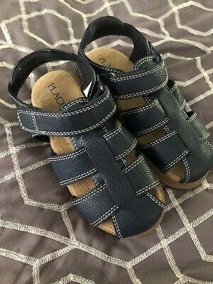 Boys Sandals The Childrens Place Brand Size 11