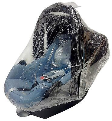 Raincover Compatible With Obaby Zezu Car Seat (228)