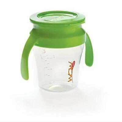 Wow Baby Cup, Green
