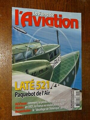 Le Fana De L'aviation N°409 - Décembre 2003