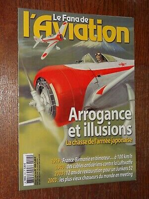 Le Fana De L'aviation N°404 - Juillet 2003