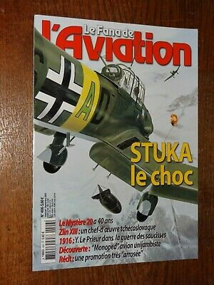 Le Fana De L'aviation N°406 - Septembre 2003