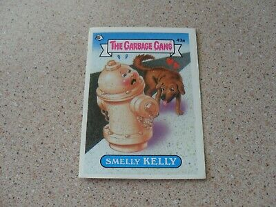 The Garbage Gang series 2 (AUS series) 43A SMELLY KELLY