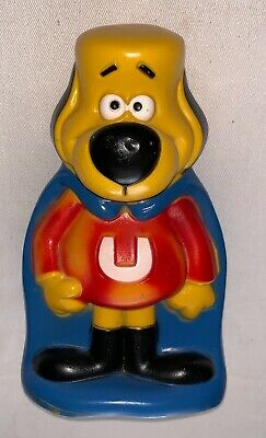 18 inches by 8 inches Tilly Toys 1977 Underdog FlipIt Balloon Toy sealed