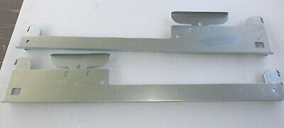 Dell MD1000 MD3000 Static rack brackets rails GC207 N1899
