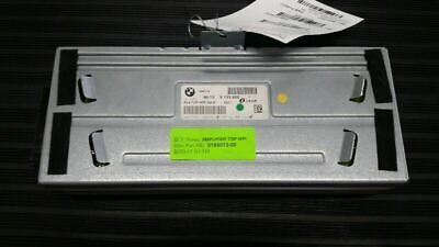 Bmw Amplifier Id-65129133925