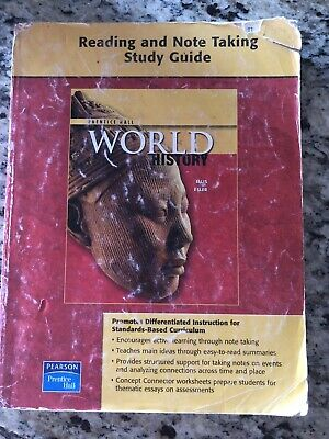 THE PRENTICE HALL Guide For College Writers Full Edition
