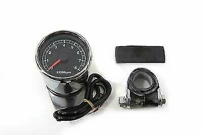 Electronic 60mm Tachometer for Harley Davidson by V-Twin