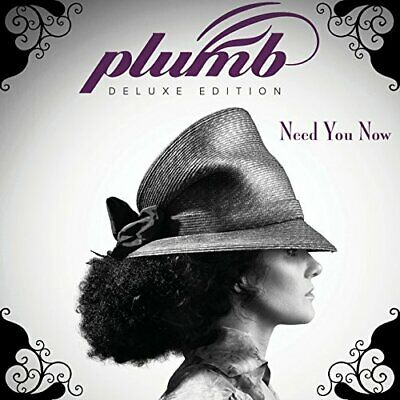 Plumb - Need You Now CD Curb Recor NEU