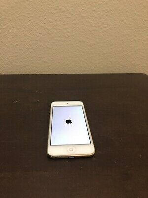 Apple iPod touch 6th Generation Gold (128 GB)