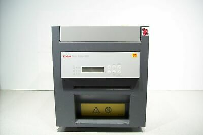 Kodak 6800 Digital Photo Thermal Printer Photo Booth MiniLab Powers on AS IS