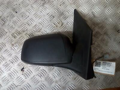 FORD FIESTA RIGHT Door Mirror Mk6 Exterior Mirror Electric