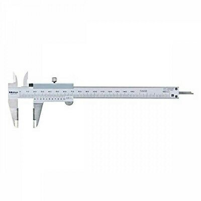 Mitutoyo N15W 530-320 Vernier Calipers Tungsten Type-M 0-150mm Japan Tracking
