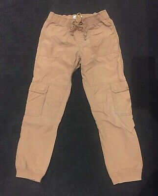 Country Road Boys Pants - Sz 8