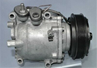 New A//C Compressor Kit With Clutch AC for 97-01 Honda Prelude 2.2L