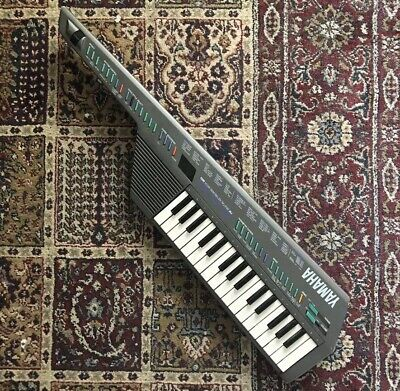 Yamaha SHS-10 Keyboard-Guitar (Original)