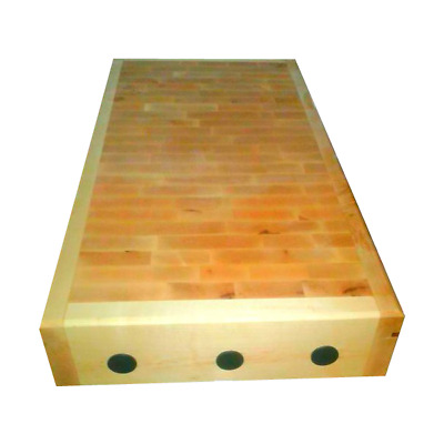 Commercial Butchers Block