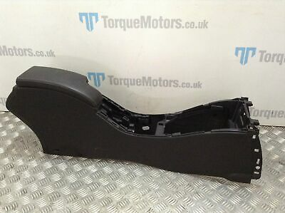 Renault Megane 3 III RS Centre console/Leather arm rest