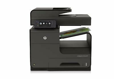 HP OfficeJet Pro X576dw Office Printer with Wireless Network Printing CN598A