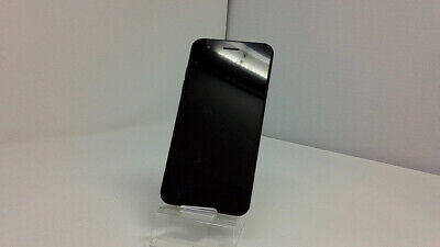 LG Tribute Dynasty SP200, Sprint, Gold, Cracked Glass, Bad ESN