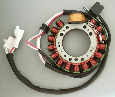 Alternators & Parts, Electrical & Ignition, Motorcycle Parts