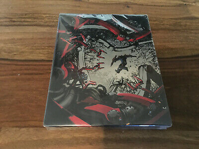 The Surge Steelbook PS 4 XBOX ONE  Brand New