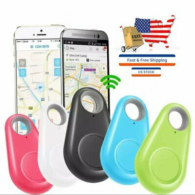Mini Pet Dog Cat GPS Locator Tracker Tracking Anti-Lost Device $3.99 ANY COLOR