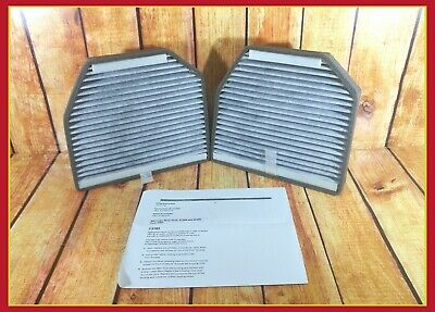 NEW!  BOSCH Cabin Air Filter-Activated Carbon Cabin Filter Bosch C3782WS OEM