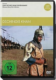 Dschingis Khan by Henry Levin | DVD | condition good