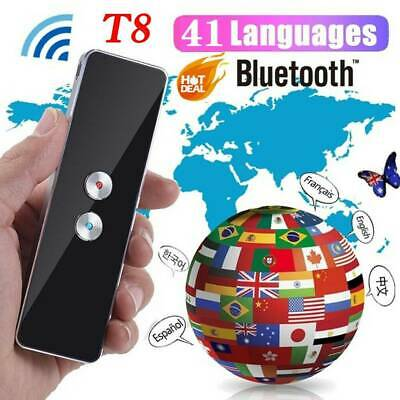 2019 HOT Translaty Enence Smart Instant Real Time Voice 41 Languages Translator
