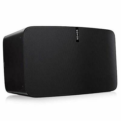 Sonos Play 5 large wireless speakers AirPlay 2 corresponding black fromJAPAN